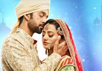 Сериал Мелодия любви. Sufiyana Pyaar Mera
